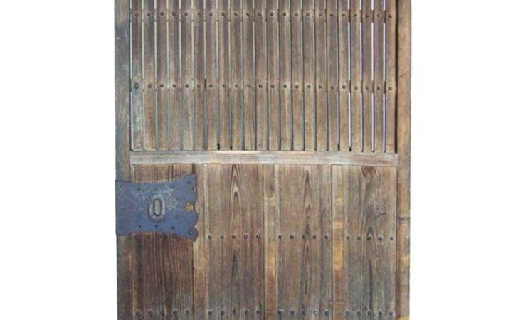Antique Japanese Door Stdibs