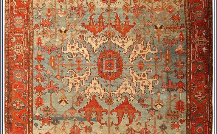 Antique Persian Rugs Home Decorating Ideas