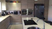 Appleberry Design Kitchen