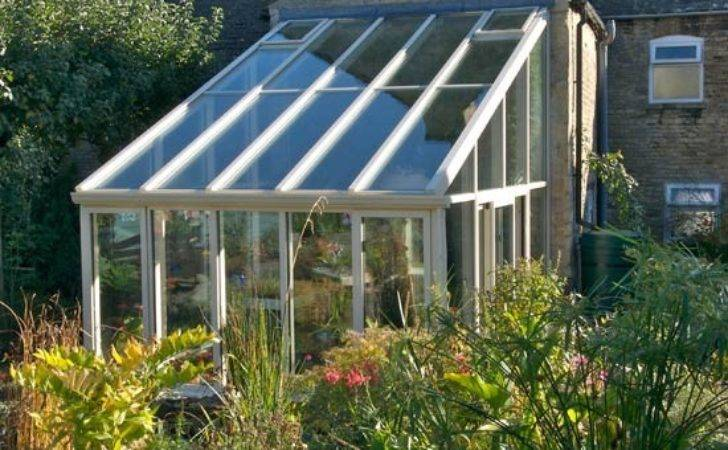 Apropos Conservatory Glass Extension
