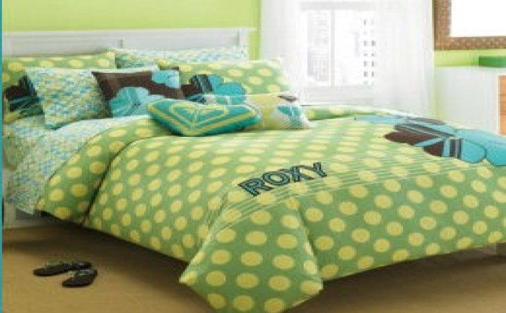 Aqua Blue Bedroom Lime Green Wedding