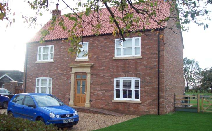 Architect Services New House Louth Grimsby