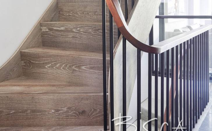 Architect Staircase Design London Bisca Staircases