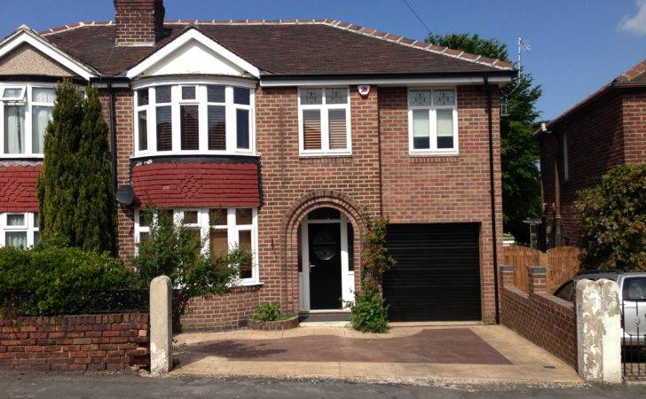 Architectural York Double Extension Design Guide