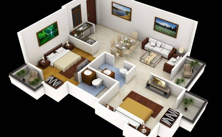 Architecture Decorate Room Software