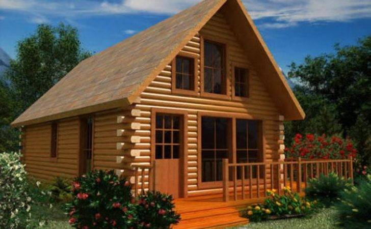 Architecture Small Beautiful House Tiny Home Plans