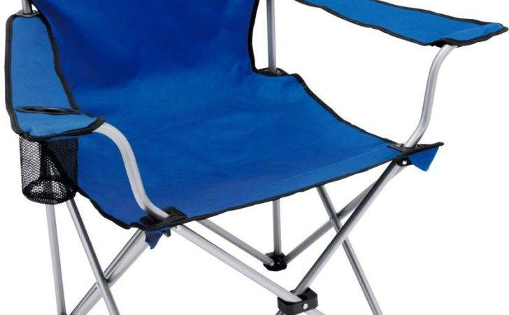 Argos Value Range Steel Folding Camping Chair Ebay