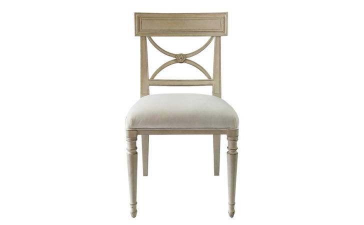 Aria Casual Dining Chair Ave Home