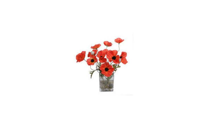 Artificial Flowers Dunelm Mill Polyvore