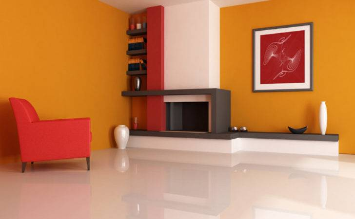 Asian Paints Colour Shades Hall