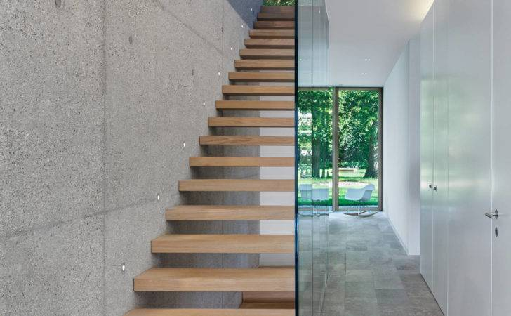 Astonishing Modern Staircase Designs Instantly