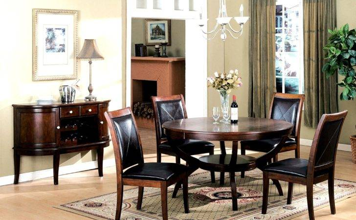 Audacious Casual Dining Rooms Design Ideas Table Creative