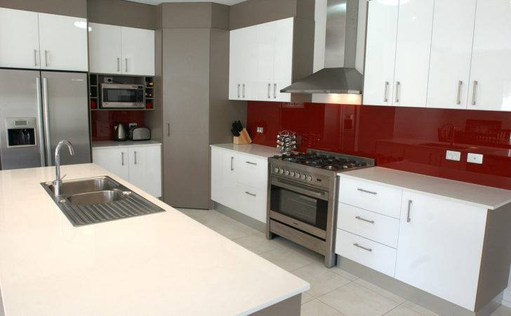 Australian Joinery Products Kitchens