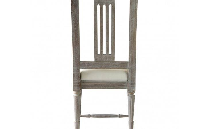 Ave Home Avehome Ari Aria Casual Dining Chair