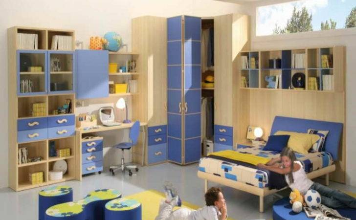 Awesome Colours Boys Rooms Lentine Marine