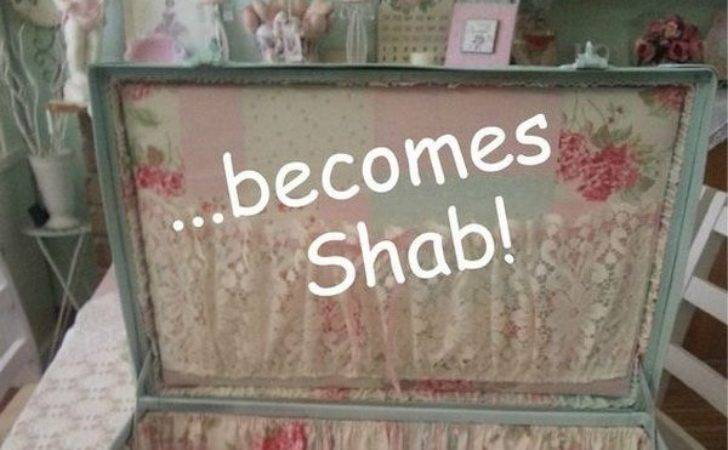 Awesome Diy Shabby Chic Furniture Makeover Ideas