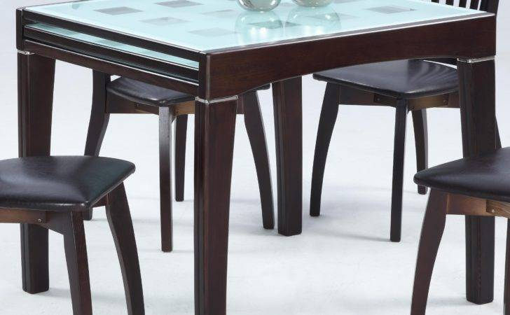 Awesome Expandable Table Round Extendable Dining