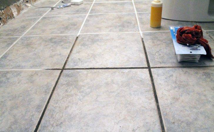 Awesome Grouting Floor Tile Tips Kezcreative