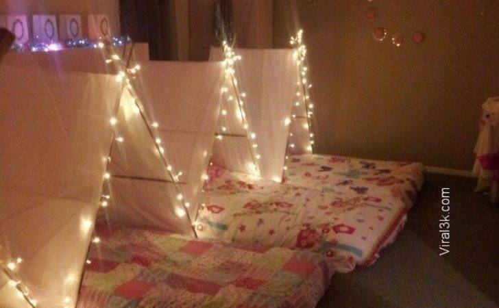 Awesome Ideas Make Your Sleepover Party Best