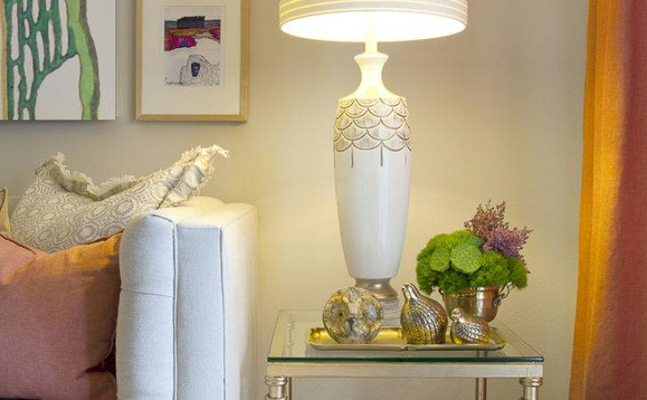 Awesome Lamp Shades Clearance Decorating Ideas