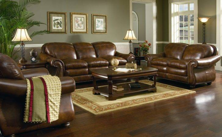 Awesome Living Room Sofa Ideas Rooms Brown