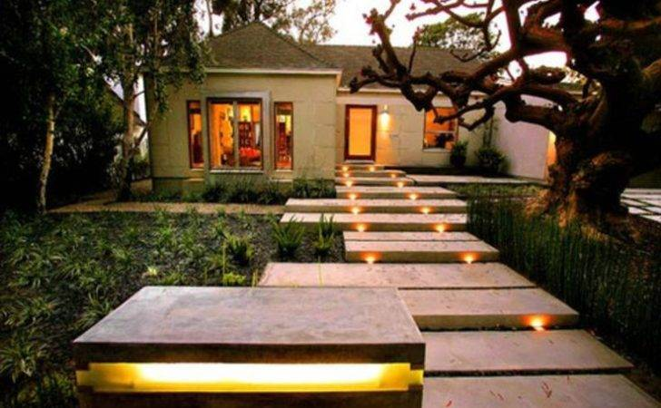 Awesome Outdoor Lighting Ideas Might Want Try