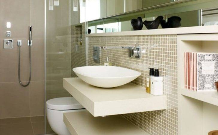 Awesome Type Small Bathroom Designs