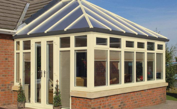 Awm Conservatory Window Frames Conservatories Yorkshire