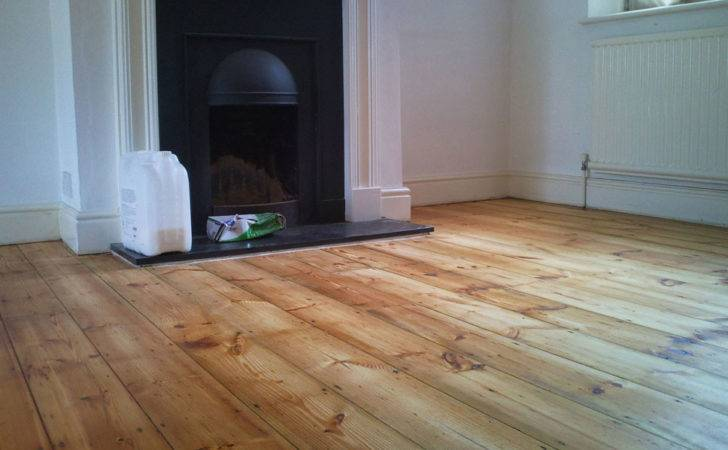 Back Natural Wooden Floor Specialists Huntingdon