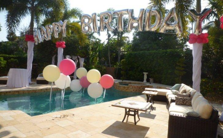 Backyard Party Catering Ideas Archives Decoration