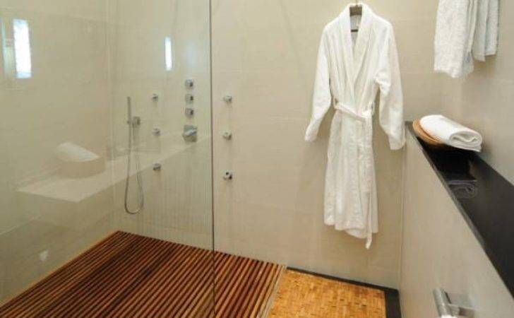 Bahtroom Everything Have Know Bamboo Flooring