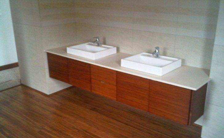 Bamboo Flooring Design Ideas Bathroom