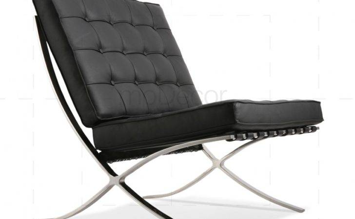 Barcelona Chair Mies Van Der Rohe Modecor Furnitures