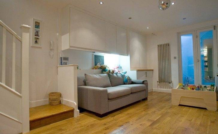 Basement Conversions West Kirby Building Services Wirral