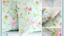 Basic Envelope Pillow Cover Sewing Guide Lillyblossom