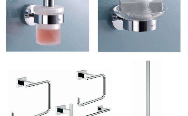 Bathroom Accessories Singapore Quality Grohe Toilet