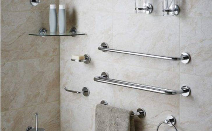 Bathroom Accessory Sets Accessories