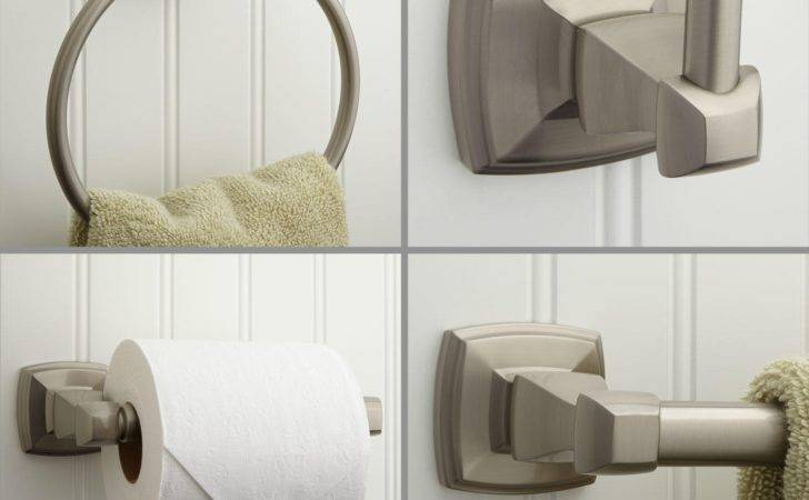Bathroom Accessory Sets Lots Ideas Your Home