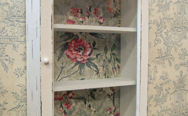 Bathroom Cabinet Shabby Chic Home Design Furniture