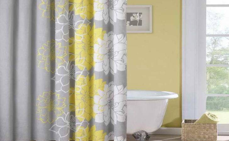 Bathroom Curtain Ideas High Class Decoration