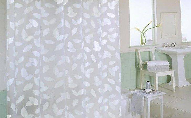 Bathroom Curtains Concepts Proper Windows