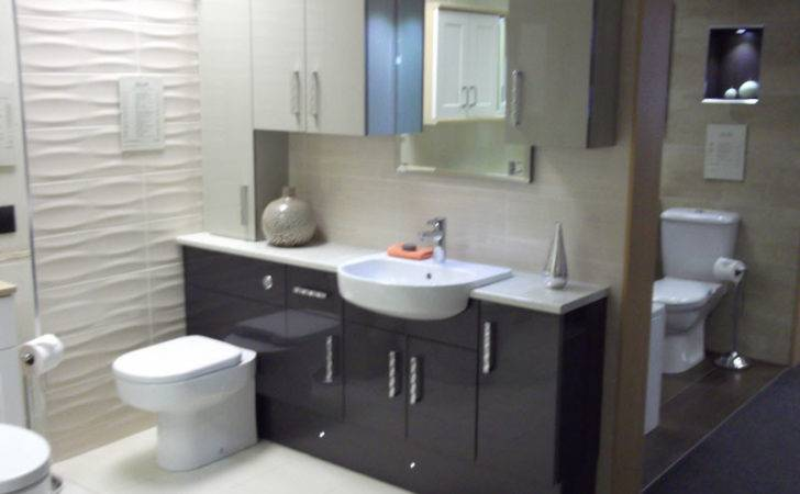 Bathroom Decor Fitted Furniture