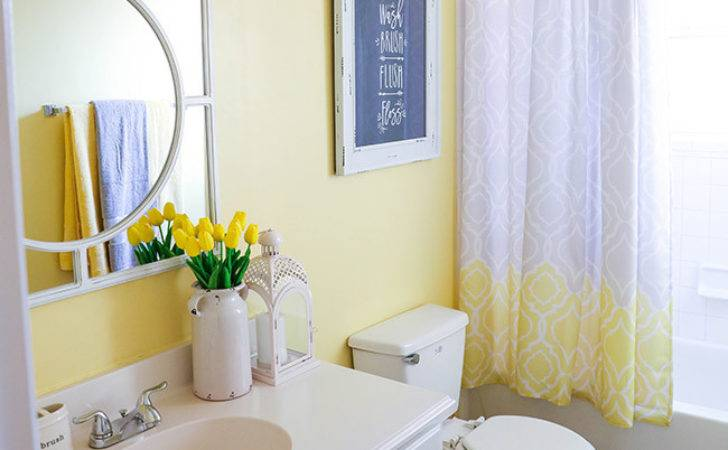 Bathroom Decorating Ideas Better Homes Gardens
