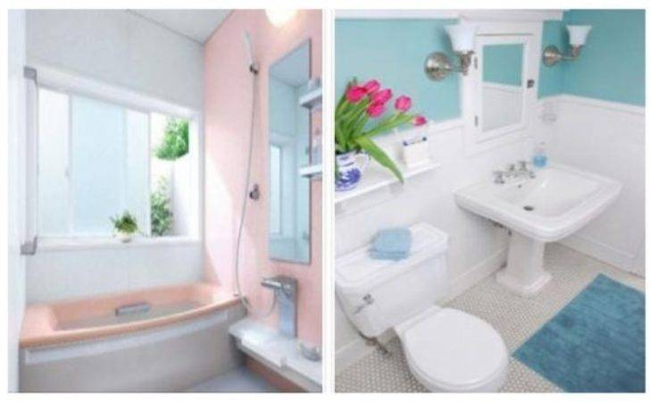 Bathroom Decorating Ideas Small Spaces Apply