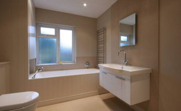 Bathroom Fitter Wrexham Gas Engineer