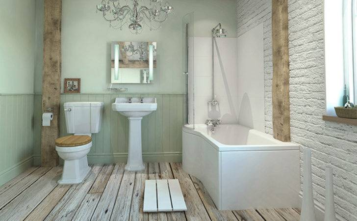 Bathroom Flooring Victorian Bathrooms Traditional