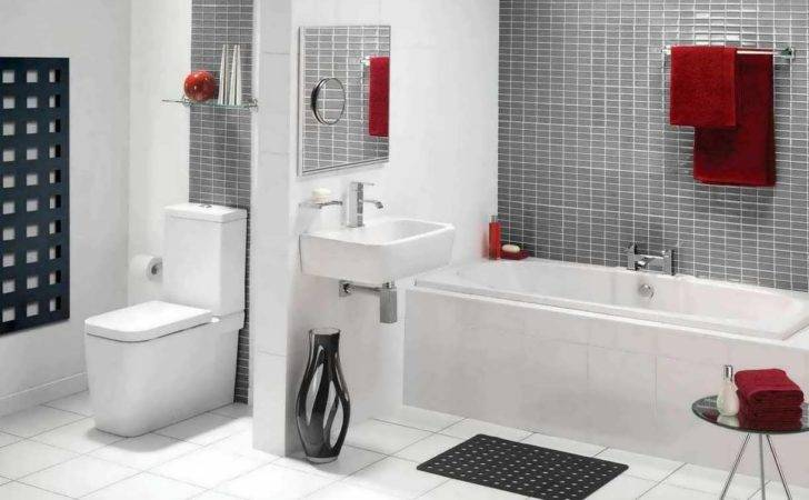Bathroom Ideas Chrome Accessories Cheap