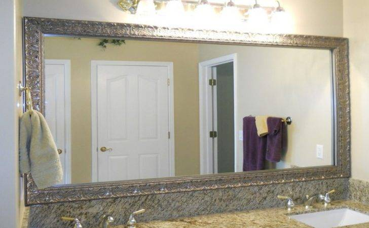 Bathroom Mirror Ideas Varied Bathrooms Worth Try