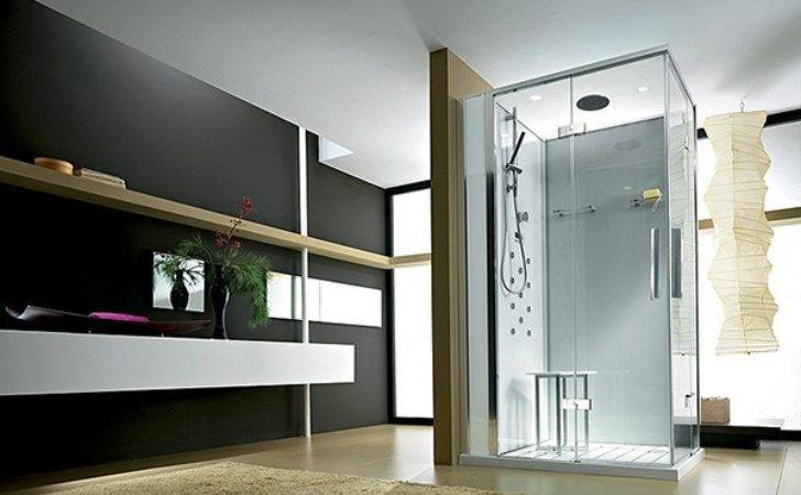 Bathroom Modern Design