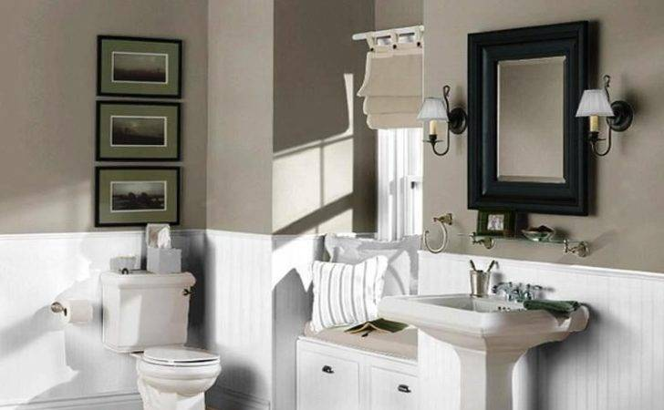 Bathroom Paint Color Ideas Home Inspiring